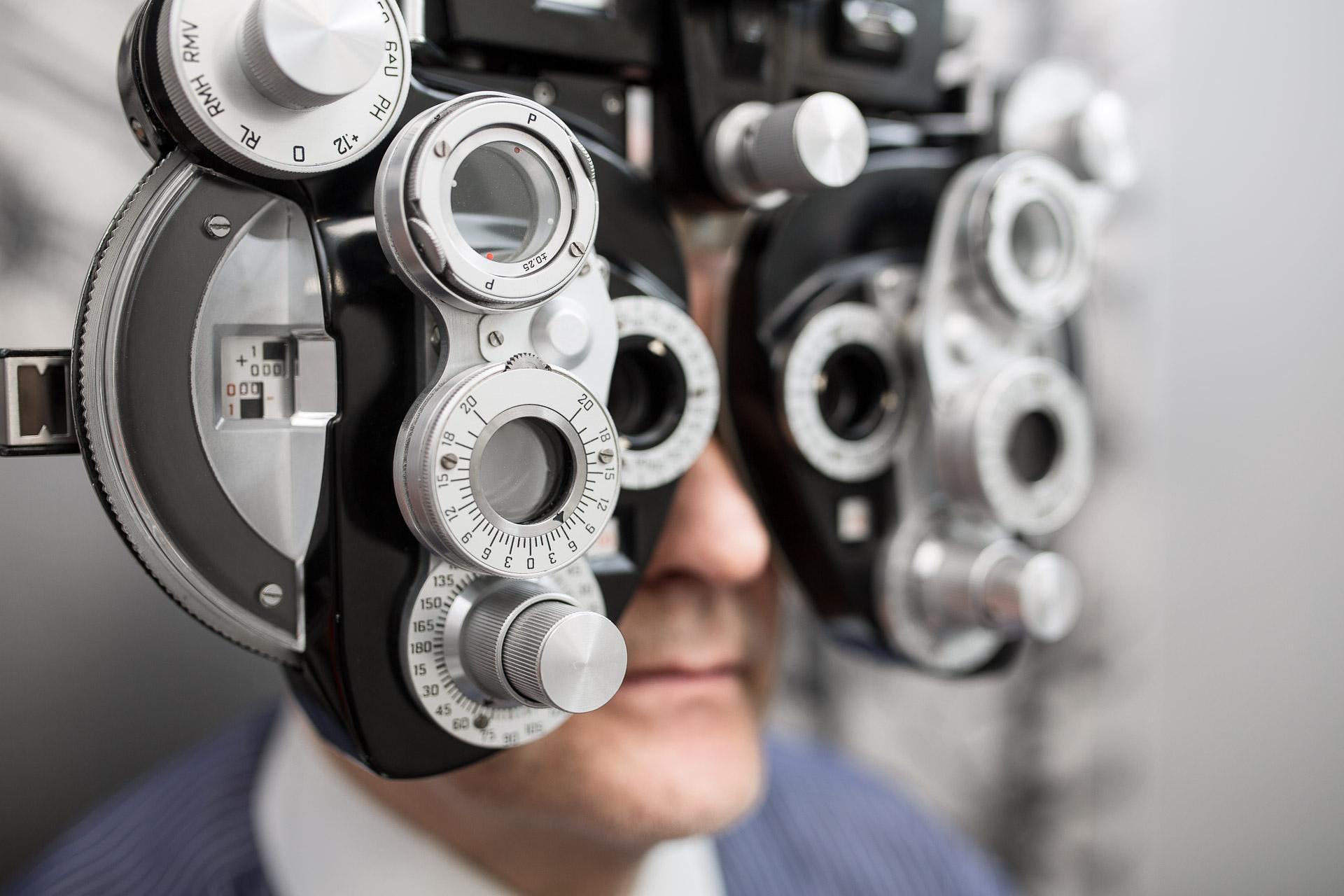Optikkoliike | Raision Näkökulma Oy